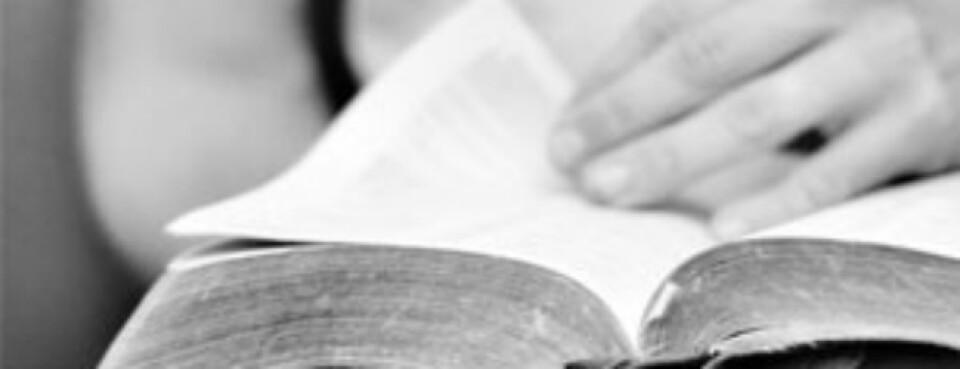 Bible Study Hour