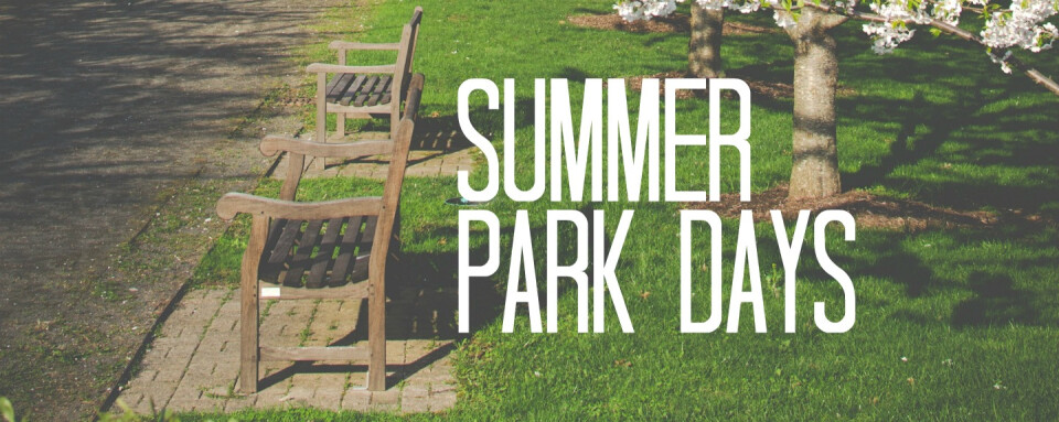 Summer Park Day