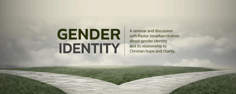 Gender Identity Seminar