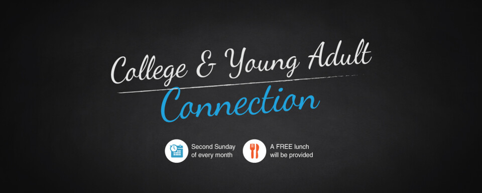 College & Young Adult Connection