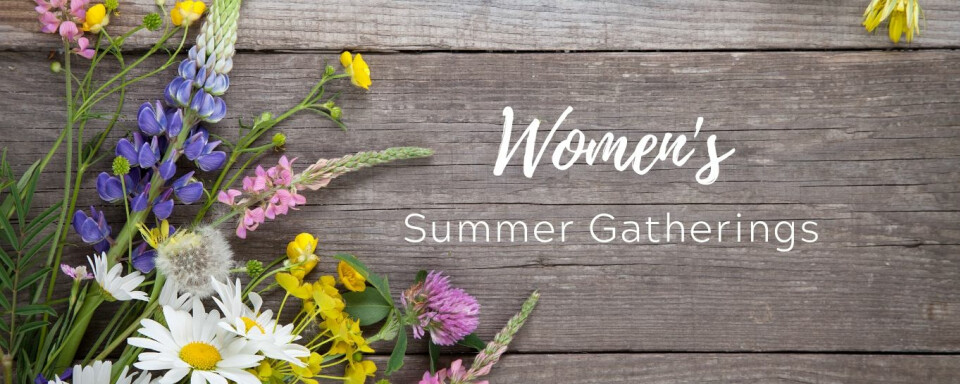 Women's Summer Gathering