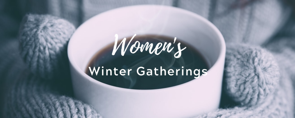 Women's Winter Gathering